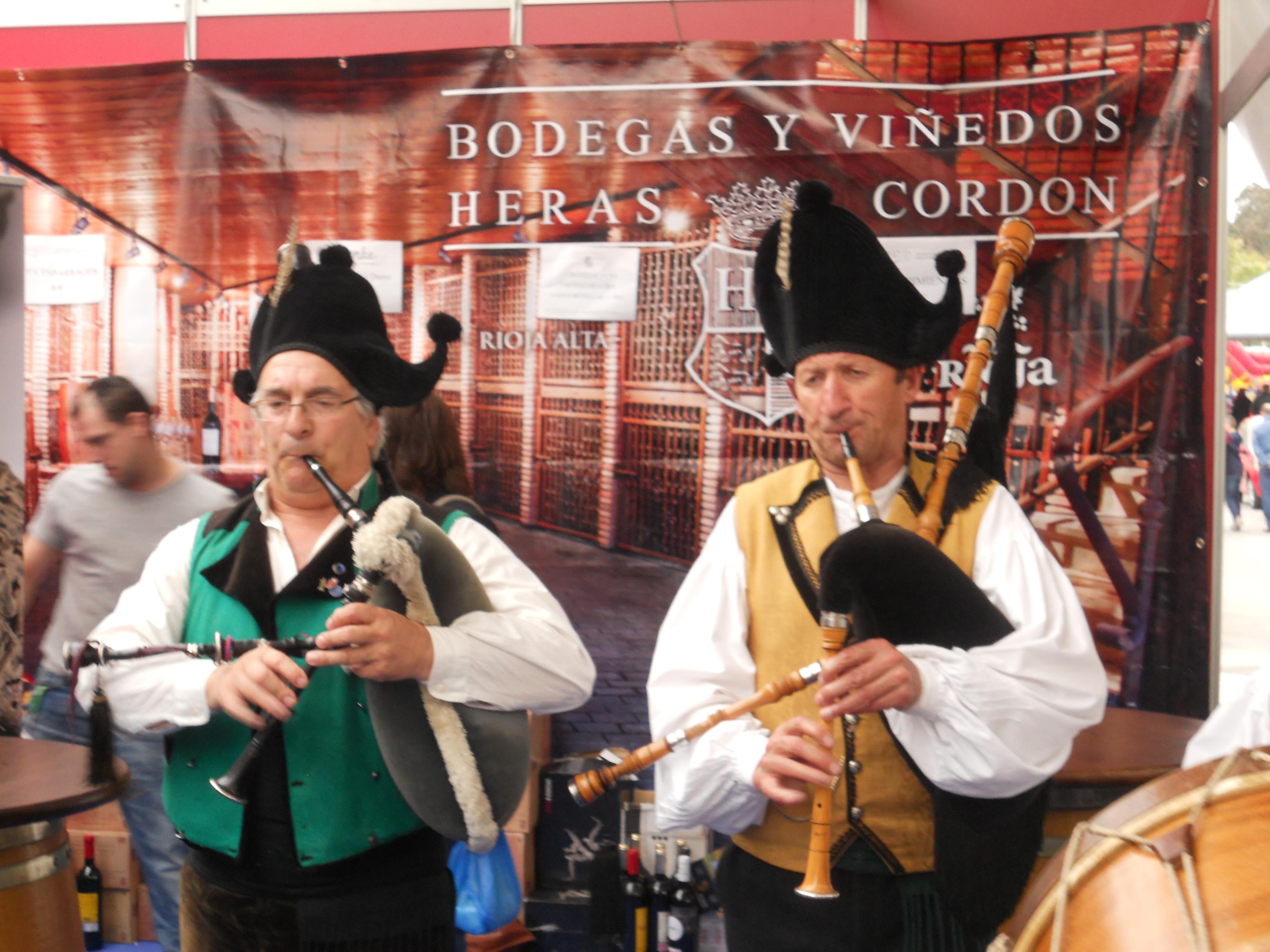 Feria Expo Ordes 2014
